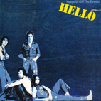 hello: Keeps Us Off The Streets