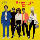 the b-52s: The B-52's
