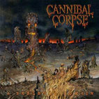 cannibal corpse: A Skeletal Domain
