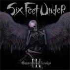 Six Feet Under: Graveyard Classics 3