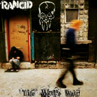 rancid: Life Won't Wait