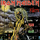 iron maiden: Killers