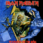 iron maiden: No Prayer For The Dying
