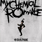my chemical romance: The Black Parade
