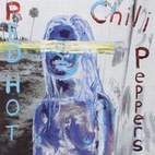 red hot chili peppers: By The Way