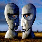 pink floyd: The Division Bell