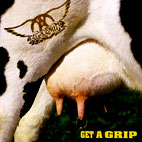 aerosmith: Get A Grip