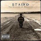 staind: The Illusion Of Progress