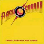 Queen: Flash Gordon