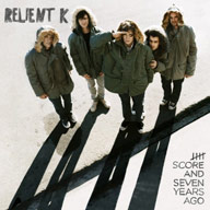 relient k: Five Score And Seven Years Ago