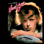 david bowie: Young Americans