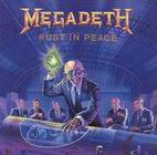 megadeth: Rust In Peace