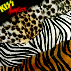 kiss: Animalize