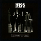 kiss: Dressed To Kill