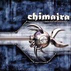 chimaira: Pass Out Of Existance