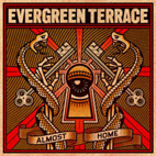 evergreen terrace: Almost Home