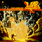 flaming lips: At War With The Mystics