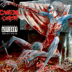 cannibal corpse: Tomb Of The Mutilated