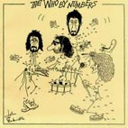 who: The Who By Numbers