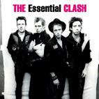 clash: The Essential Clash