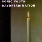 sonic youth: Daydream Nation