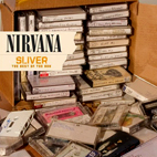 nirvana: Sliver: Best Of The Box