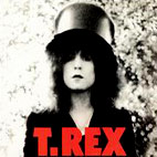 t rex: The Slider
