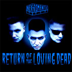 nekromantix: Return Of The Loving Dead