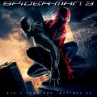 Original Soundtrack: Spider-Man 3
