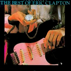 eric clapton: Timepieces: The Best Of Eric Clapton