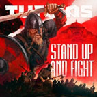turisas: Stand Up And Fight