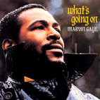 marvin gaye: Whats Going On