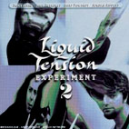 liquid tension experiment: Liquid Tension Experiment 2