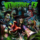 wednesday 13: Calling All Corpses