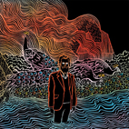 iron and wine: Kiss Each Other Clean