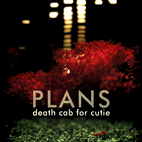 death cab for cutie: Plans