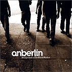 anberlin: Blueprints For The Black Market