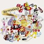 barenaked ladies: Barenaked Ladies Are Me