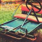 all-american rejects: The All-American Rejects