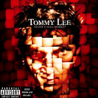 tommy lee: Never A Dull Moment