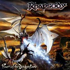 Rhapsody: Power Of The Dragonflame