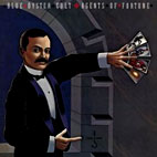 blue oyster cult: Agents Of Fortune