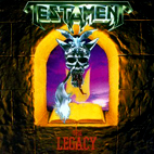 testament: The Legacy