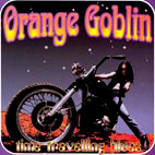 Orange Goblin: Time Travelling Blues