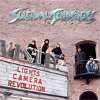 suicidal tendencies: Lights...Camera...Revolution!