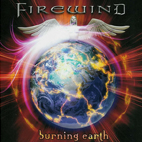Firewind: Burning Earth