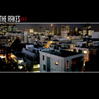 the rakes: Capture/Release
