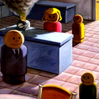 sunny day real estate: Diary