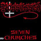 possessed: Seven Churches