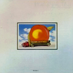 the allman brothers band: Eat A Peach